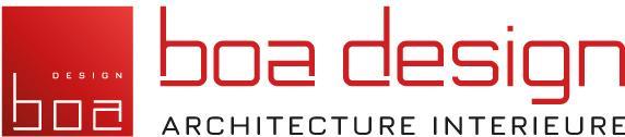 agence boa design architecture intérieure