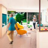résidences senior boa design architecture intérieure