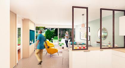 diamants blancs résidences senior boa design architecture intérieure