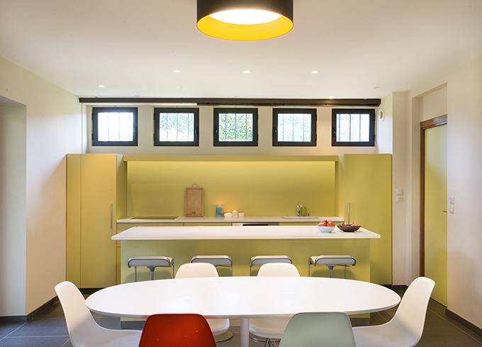 résidence vacances design global boa design architecture intérieure